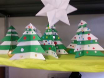 Biglietti Di Natale Inglese Per Scuola Primaria.Lavoretti E Attivita Per Il Natale Ed Il Periodo Natalizio A Scuola